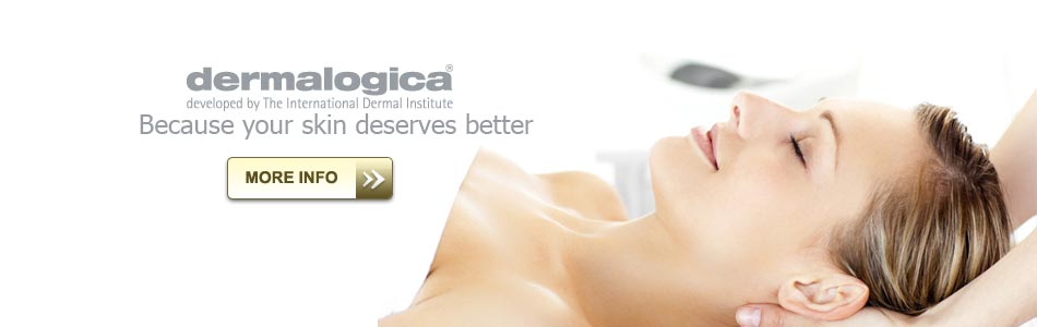 Dermalogica facial at Claire Durand beauty in fulham