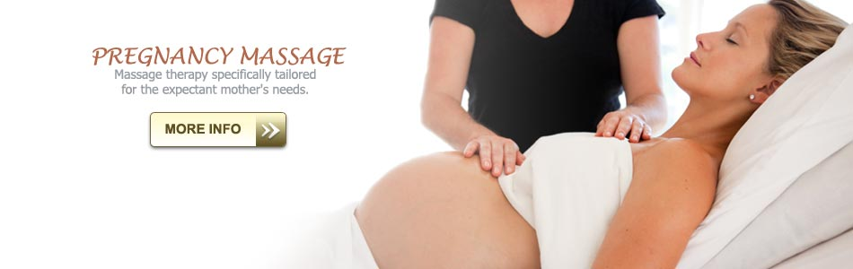 Pregnancy massage at claire durand beauty in fulham